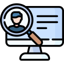 Customer Information Retrieval