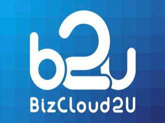 BizCloud2U logo